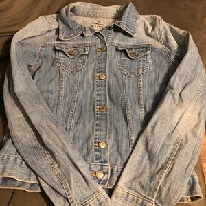 Old Navy Denim Jacket size L